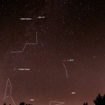 Whites Memorial astronomy night