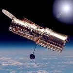 Did you know these facts about the Hubble?
