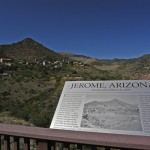 Arizona Adventures – Part 2 – Jerome, Arizona