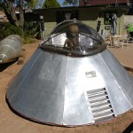 Arizona Adventures – Part 1 – Sedona's UFO Store