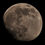 Lunar Photography With The Nikon D300s