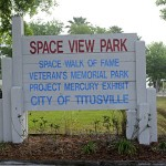 Launching or Landing, Space Park is the place to watch it all