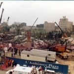 L' Ambiance Plaza collapse…the first few hours