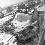 35th Anniversary of the Hartford Civic Center roof collapse