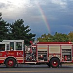 Luck of the Irish for Hartford's Engine 1