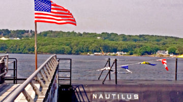 Nautilus ceremony