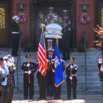 Chief's Honor Guard