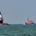 Southwest Ledge Lighthouse can be yours
